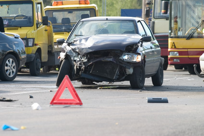 Vehicle Accident Lawyer Los Angeles CA 90005 | Trudy Law